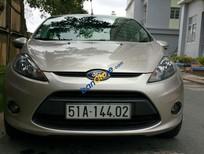 Cần bán gấp Ford Fiesta AT 2011, xe nhập chính chủ, giá tốt