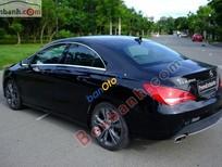 Cần bán gấp Mercedes CLA200 đời 2014, màu đen