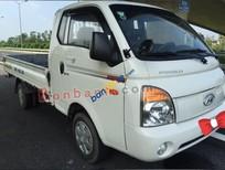 Bán xe Hyundai Porter II sản xuất 2006, màu trắng, xe nhập, giá 210tr