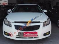 Ô Tô Chính Lành cần bán xe Chevrolet Cruze 1.6 MT đời 2011, màu trắng