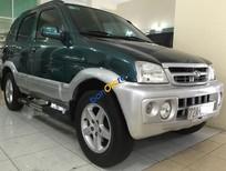 Auto Linh Linh bán xe Daihatsu Terios 4WD đời 2006