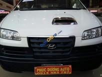 Xe Hyundai Libero sản xuất 2007, màu trắng, xe nhập như mới