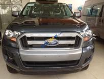 Bán ô tô Ford Ranger XLS 4x2AT đời 2016, màu xám, nhập khẩu chính hãng