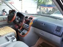 Bán ô tô Kia Carnival GS đời 2008, màu đen xe gia đình
