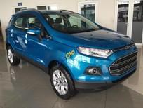 Bán xe Ford EcoSport AT đời 2016, xe mới