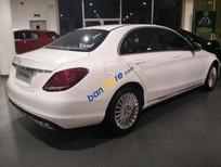 Bán Mercedes C250 Exclusive đời 2016, màu trắng, nhập khẩu
