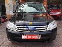 Cần bán xe cũ Ford Escape XLS đời 2010, màu đen