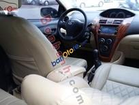 Bán Toyota Vios 1.5E đời 2010, màu vàng chính chủ, 376tr