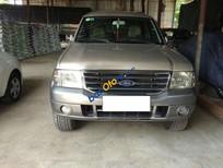 Cần bán xe Ford Everest 2005, màu nâu vàng, giá tốt