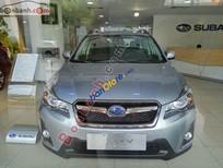 Bán ô tô Subaru XV 2.0i-Premium đời 2016, màu bạc, nhập khẩu