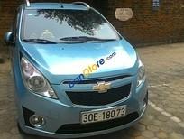 Gia đình cần bán xe Chevrolet Spark LT 2013