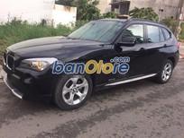 BMW X1 sDrive18i 2011