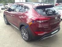 Bán Hyundai Tucson 2.0AT 2016, màu đỏ, nhập khẩu chính hãng