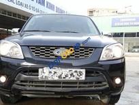 Cần bán xe Ford Escape 2012, màu đen, giá 620tr