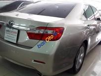 Hiền Toyota cần bán xe Toyota Camry 2.5Q đời 2014