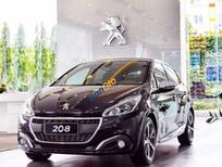Bán Peugeot 208 Facelift năm 2016, nhập khẩu nguyên chiếc