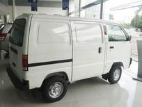 Xe bán tải Blind Van 590kg 270.000.000 đ - An Giang/Cần Thơ/Đồng Tháp/Kiêng Giang