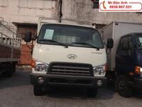 Cần bán xe Hyundai 7 tấn, thùng mai bạt, màu trắng. Xe mới 100% - Gía cả thương lượng