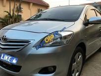 Bán ô tô Toyota Vios MT sản xuất 2009 giá cạnh tranh