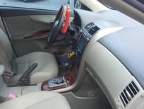 Bán Toyota Corolla Altis 1.8AT 2010, màu xám