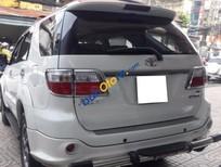 Bán Toyota Fortuner 2.7V sản xuất 2011, màu trắng, xe đẹp