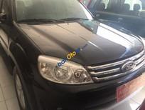 Cần bán lại xe Ford Escape 2.3 AT 2010, màu đen