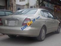 Cần bán xe Daewoo Leganza MT đời 2001