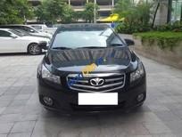 Xe Daewoo Lacetti CDX đời 2010, màu đen, nhập khẩu Hàn Quốc cần bán