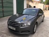Bán Daewoo Lacetti SE đời 2009, màu xám, xe nhập xe gia đình