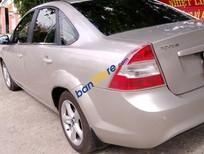 Cần bán lại xe Ford Focus MT 1.8 đời 2011, xe đẹp như mới