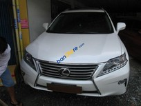Cần bán Lexus RX350 350 đời 2014, màu trắng, xe nhập