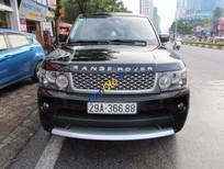 Vạn Lộc Auto bán LandRover Range Rover Sport Autobiography sản xuất 2011, màu đen