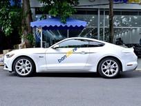 Bán Ford Mustang GT Premium 5.0L đời 2015, màu trắng, nhập khẩu chính hãng
