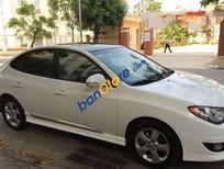Cần bán xe Hyundai Avante AT sản xuất 2011, màu trắng