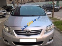 Cần bán xe Toyota Corolla 1.6 đời 2008 giá 565tr