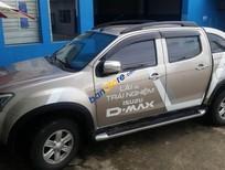 Bán Isuzu Dmax 2WD AT 2.5 đời 2015, màu nâu, xe nhập