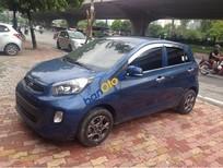 Bán ô tô Kia Morning Van đời 2011, nhập khẩu chính hãng, 265 triệu