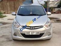 Bán Hyundai i10 MT đời 2012, 265 triệu
