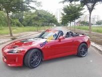 Bán xe Honda S2000 sản xuất 2008, màu đỏ, xe nhập