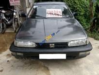 Cần bán gấp Honda Accord đời 1990, màu xám, nhập khẩu nguyên chiếc