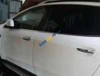 Bán Luxgen 7 SUV đời 2013, màu trắng chính chủ