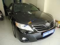Phương Nam Auto bán xe Toyota Camry LE 2.5AT đời 2010, màu đen, nhập khẩu