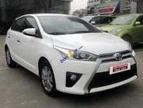 Toyota Cầu Diễn bán Yaris G 2015 màu trắng