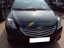 Bán Toyota Vios Limo sản xuất 2011, màu đen