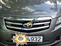 Cần bán xe Daewoo Lacetti CDX năm 2010