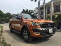 Bán Ford Ranger Wildtrak 3.2L 2015