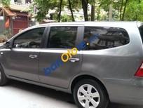 Cần bán xe Nissan Livina AT 2012 giá 375tr