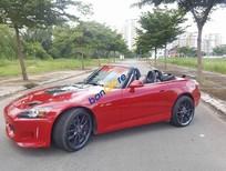 Bán ô tô Honda S2000 đời 2000, màu đỏ, 666 triệu