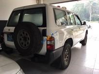 Bán Nissan Patrol đời 1999, màu trắng