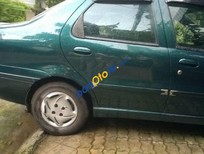 Cần bán lại xe Fiat Siena ELX đời 2004, màu xanh lam, nhập khẩu chính chủ